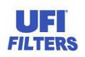 Filtr oleju UFI do 300-konnego silnika 3.6 FSI Volkswagena