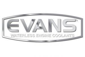 Bezwodne płyny chłodnicze Evans Waterless Coolants dostępne w Polsce