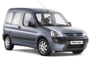Nietypowe awarie: Mrugająca kontrolka Peugeot Partnera