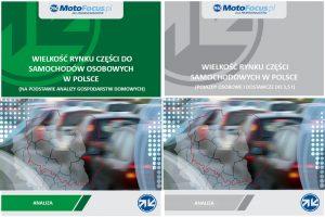 Nowe raporty MotoFocus o wielkości rynku