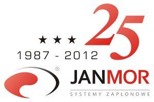 Janmor odświeża stronę internetową