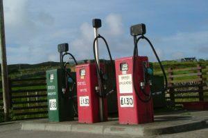 Ceny paliw pójdą w górę przez…alkohol?