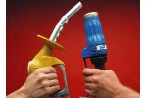 Kierowcy sami zatankują LPG jeszcze przed końcem 2013 r.