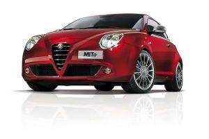 Naprawiamy z Texą – Alfa Romeo MiTo