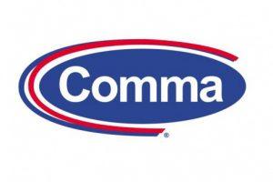 Produkty Comma dostępne w katalogu TecDoc