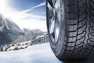 Zimowe Testy Opon Bridgestone Blizzak Motofocuspl