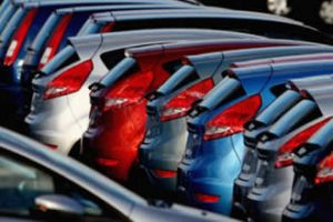 Sprzedaż samochodów osobowych w Europie: nagły, wrześniowy wzrost