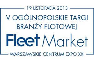 Premiery motoryzacyjne targów Fleet Market 2013