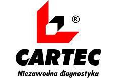 Nowe certyfikaty dla urządzeń Cartec