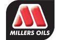Odświeżona linia motocyklowych olejów Millers Oils