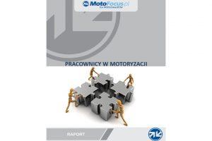 Pracownicy w motoryzacji - nowy raport