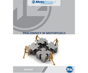 Pracownicy w motoryzacji – nowy raport