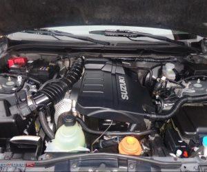 Nietypowe awarie: Suzuki Grand Vitara i błędny trop – rozwiązanie