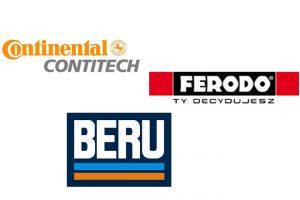 ContiTech, Beru, Ferodo – weź udział w nowym konkursie