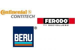 ContiTech, Beru, Ferodo – rozstrzygnięcie konkursu