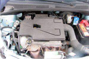Nietypowe awarie: Suzuki SX 4 i niegrzeczny mechanik – rozwiązanie