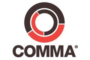 Comma wdraża nowy wizerunek