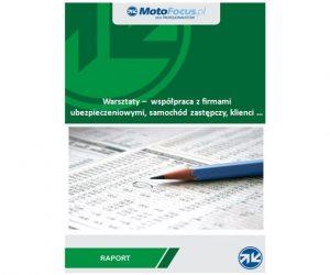 Warsztaty – współpraca z firmami ubezpieczeniowymi, samochód zastępczy, klienci…