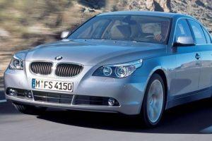 Nietypowe Awarie: BMW serii 5 i splot niezwykłych zdarzeń