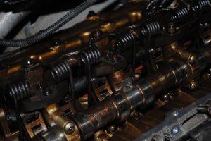 Nietypowe Awarie: BMW serii 5 i splot niezwykłych zdarzeń – rozwiązanie