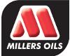 Olej do mocnych diesli od Millers Oils