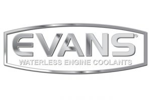 Evans Coolants na targach Wrocław Motorcycle Show