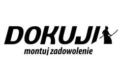 Nowa strona internetowa marki Dokuji