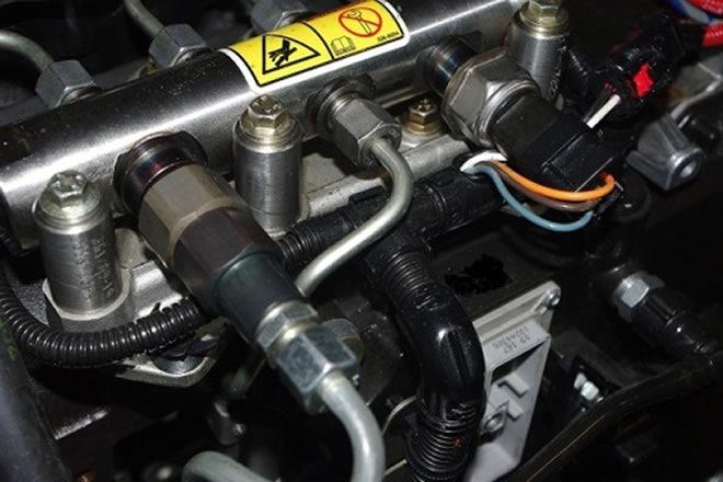 Problemy Z Ciśnieniem Paliwa W Układach Common Rail Motofocuspl