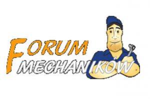 Pomagaj i wygrywaj - konkurs na Forum Mechaników