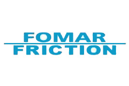 Nowa strona internetowa Fomar Friction