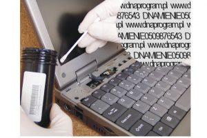 Samochodowe DNA lekarstwem na złodziei?