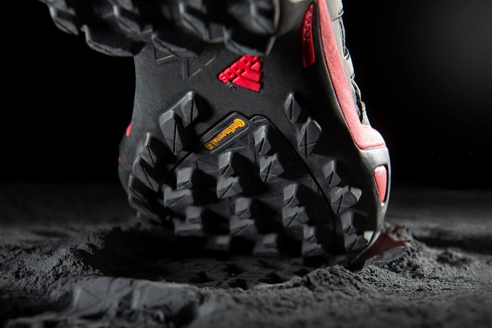 Continental rozwija mieszanki do butów sportowych