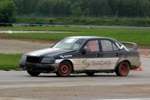 Sachs Race Challenge 2014 – relacja