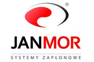 Janmor wspiera kierowcę rajdowego