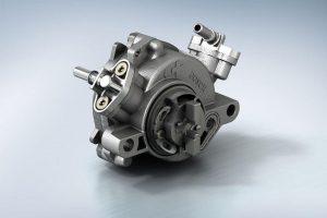 Ulepszona mechaniczna pompa próżniowa Boscha
