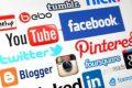Dystrybutorzy części w mediach społecznościowych