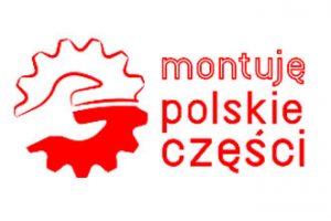 Jedz jabłka, pij cydr… montuj polskie części!