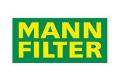 Filtry MANN-FILTER do pojazdów użytkowych