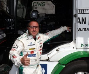 """,,Nie zwycięstwo, awalka onie"""" – wywiad zJochenem Hahnem zCastrol Team Hahn Racing"""