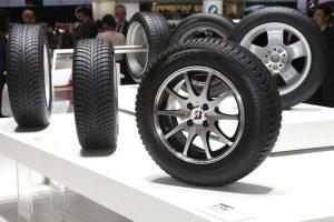 Inter Cars partnerem dystrybucyjnym Bridgestone