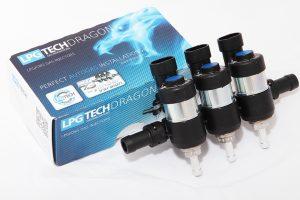 Oferta LPG TECH w Inter Cars SA
