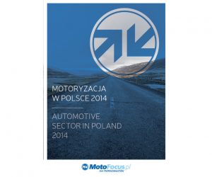 Automotive sector in Poland 2014