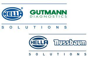 Hella Gutmann Group przejmuje spółkę Hella Nussbaum Solutions