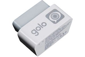Launch przedstawia Golo