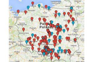 Coraz więcej warsztatów na mapie polskich części – dołącz do akcji!