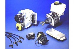 Czym jest i jak działa Sensotronic Brake Control (SBC)?