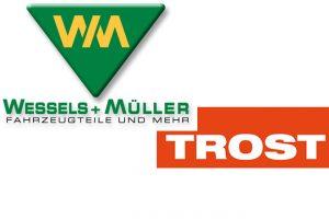 Trost przejęty przez Wessels Müller – zmiany na międzynarodowym rynku dystrybucji