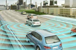 Bosch pomaga kierowcom bezpiecznie zmieniać pasy ruchu