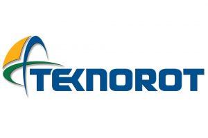 Części układu kierowniczego i zawieszenia marki Teknorot