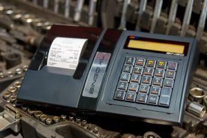 Kasy fiskalne online – warsztaty będą musiały wprowadzić je jako pierwsze